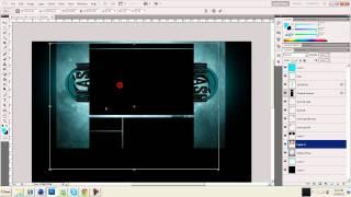 Speed art #1 | Clash Snipers BG (contest)