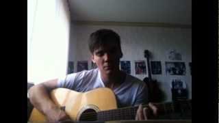 Нервы - Станция Туман (Acoustic cover)