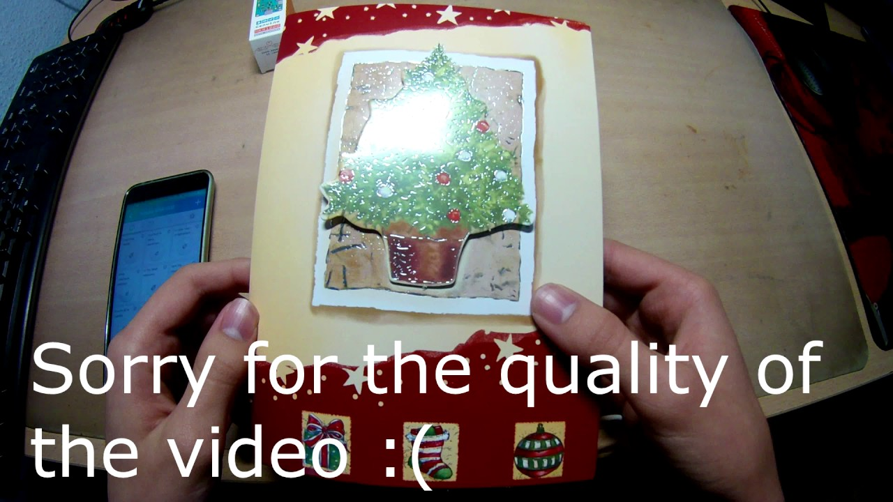 Hackable Christmas Greeting Card - Arduino Project Hub