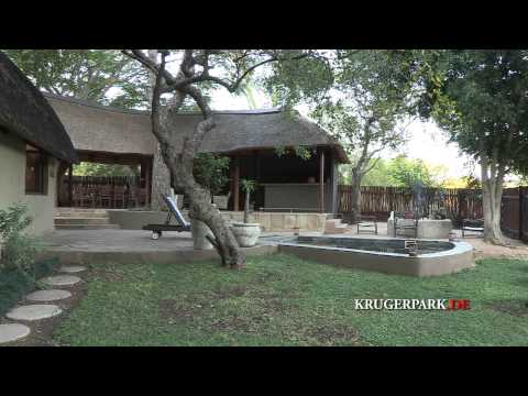 Khaya Ndlovu Manor House - South Africa Travel Channel - Bookings