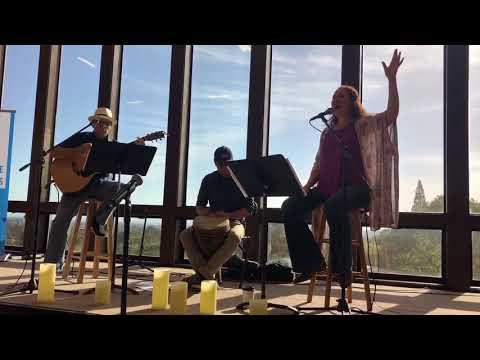Jessica Ford (Holy Holy Holy - Revelation Song)