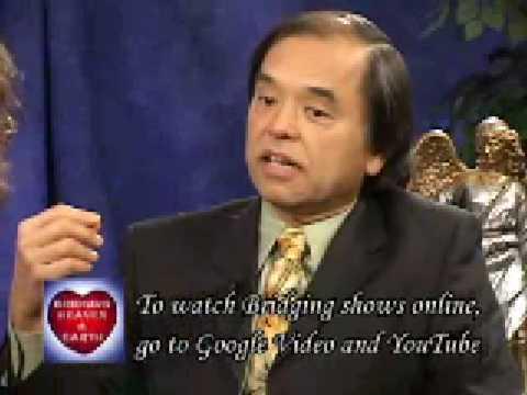 Bridging Heaven & Earth Show # 234 with Michael Tamura