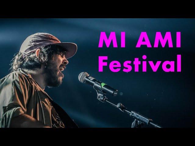 COS'È PER TE IL MI AMI Festival? - AKEEM TV - Giorno 1