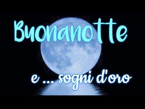 Buona Notte E Sogni D Oro Misslila001