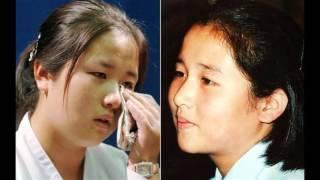 La historia de Megumi Yokota, tiene ya varios años, hoy en día sus ...