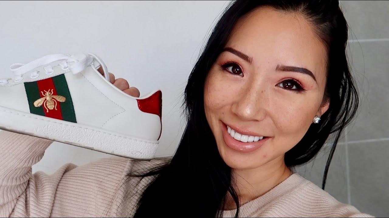 women's ace sneakers