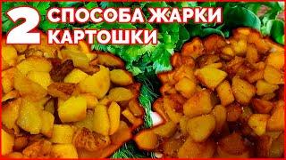 Картошка на завтрак и на обед! Что приготовить из картошки? Рецепты