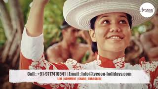 The Islands of Tahiti | Bora Bora | French Polynesia | Honeymooners Paradise| Tycoon ...