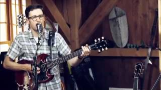 Nick Waterhouse -- Time's All Gone [Live from Daryl's House #58-10]