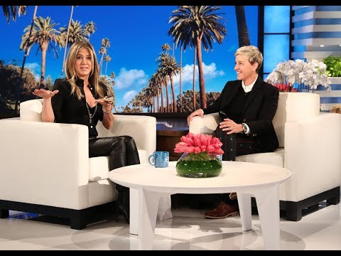 Is Jennifer Aniston Recording a  with Dolly Parton?
