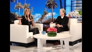 Is Jennifer Aniston Recording a Song with Dolly Parton?