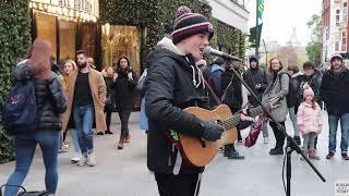 Hearts Don't Break Around Here (Ed Sheeran) Padraig Cahill Cover