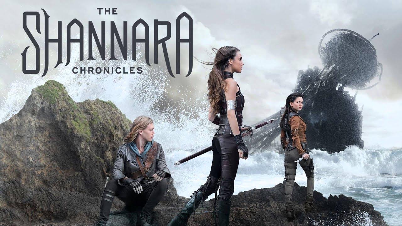Shannara Chronicles Schauspieler