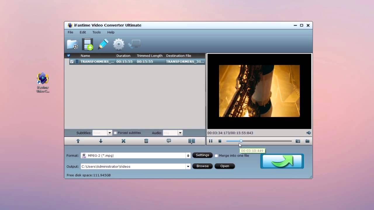 Play MKV through PS4 Media Player