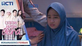 Download Video CATATAN HARIAN AISHA - Aisha Bingung Bagaimana Cara Melembutkan Hati Rafa [13 Januari 2018] MP3 3GP MP4