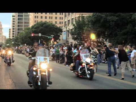 Rot Rally 2014 - Austin Texas