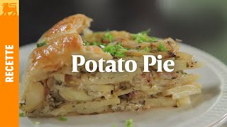 Potato Pie