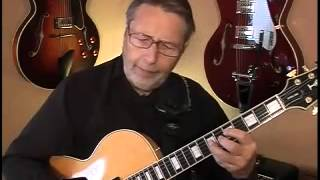All Of Me  Jazz Guitar Standard Chord Melody