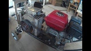 як зробити генератор з асинхронний двигун з відео