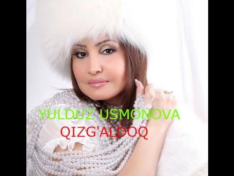Yulduz Usmonova - Qizg'aldoq 2017 (music version)