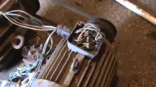 Мотор Генератор, FREE ENERGY (это скрывают от людей)