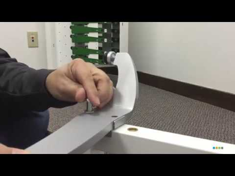 PowerGistics On How To Assemble Your Just-A-Stand