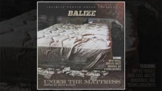 Balize, Dave East & Que - Dead Broke