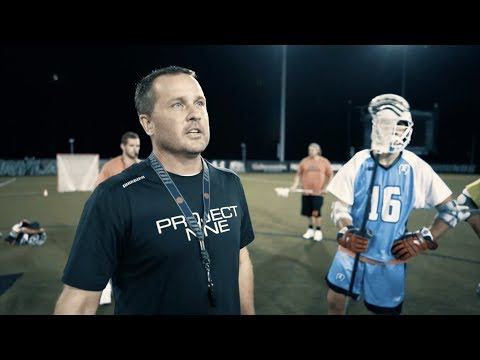 Mark Millon's Scoring from X | Project 9 Drills