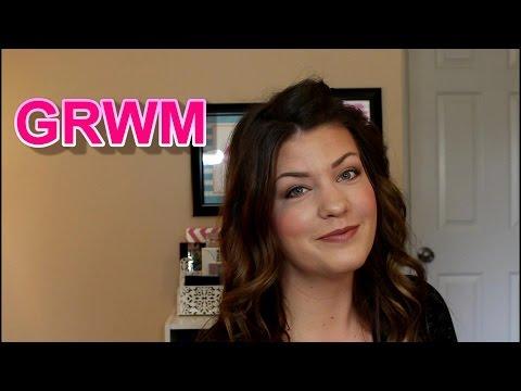 GRWM | Chatting & using some new Favorite things