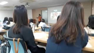 [세종사이버대학교 아동가족학부] 2019학년도 가을학기…