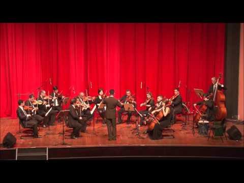 Orquestra Contemporânea Brasileira