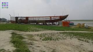 Natural Beauty of Dohar,Dhaka//charming place in dohar inside of padma river//beautiful bangladesh