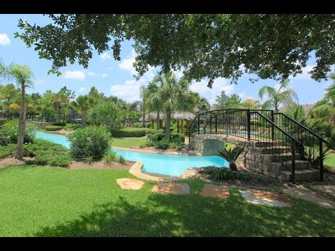 The Trails At Rock Creek - Luxury Apartments In Houston, TX