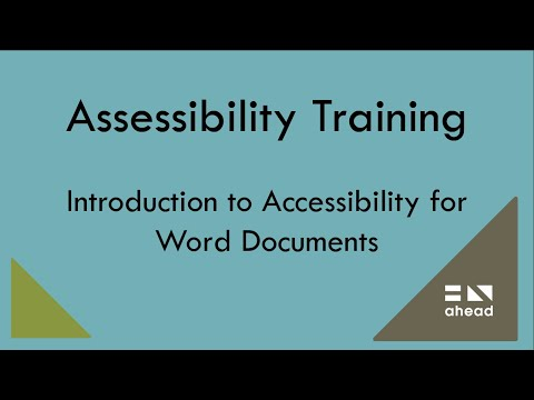 webinar---introduction-to-making-a-word-document-accessible.
