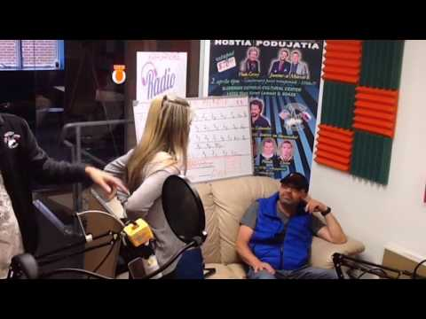 Krajanske Centrum - Radio Studio Chicago Live Stream