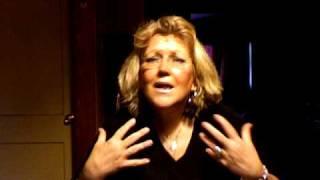 IF YOU COULD READ MY MIND by Gordon Lightfoot....in sign language