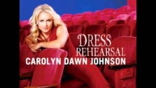 Watch Carolyn Dawn Johnson Squeezin The Love Outta You video