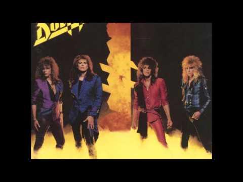 Top 10 Hard rock 80's songs