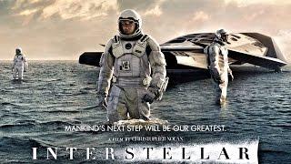 Интерстеллар (2014) - Русский трейлер