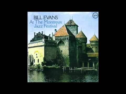 Bill Evans - At the Montreux Jazz Festival (1968 Album)