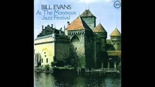 Bill Evans - At the Montreux Jazz Festival (1968 Album)