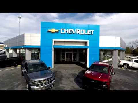 Chevrolet Dealers In Sc >> Smith Chevrolet In Laurens Serving Greenville Greenwood