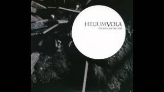 Helium Vola - Saber d'amor