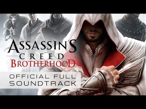 Assassin&39;s Creed Brotherhood OST - Master Assassin Track 01
