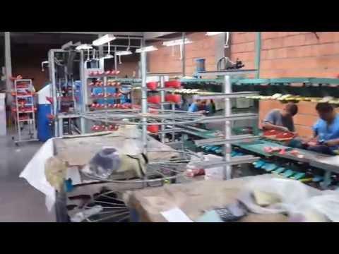 Fabrica de calzado ALIANZA ACG