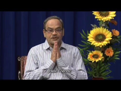 Tuz Ahe Tuz Pashi - EP 01 - Marathi - Brahma Kumaris