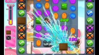 candy crush saga level -1611  (No Booster)