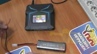 видео Металл-гидридные аккумуляторы