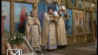 Крещение Андреевский Собор(, 2017-01-20T07:58:35.000Z)