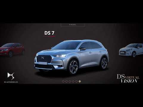 DS Automobiles - DS Virtual Vision (VR)